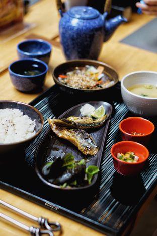 Foto 3 - Makanan di Toridoll Yakitori oleh Nanakoot