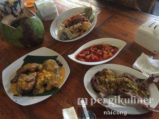Foto 2 - Makanan di Gubug Makan Mang Engking oleh Icong