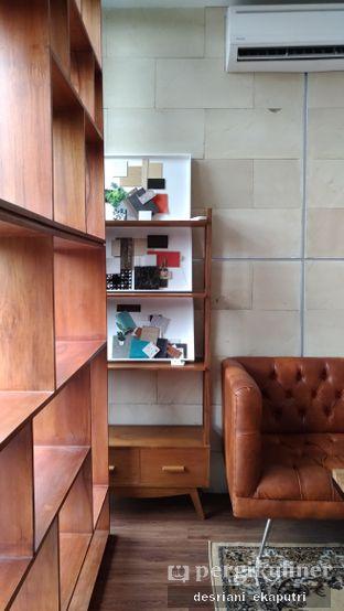 Foto 5 - Interior di Ruma Eatery oleh Desriani Ekaputri (@rian_ry)