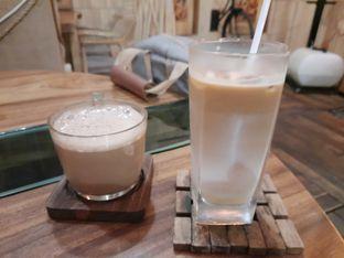Foto 4 - Makanan di Equator Coffee & Gallery oleh Fatirrahmah Nandika