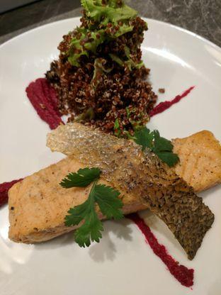 Foto 1 - Makanan di Gentle Ben oleh Nafinia Putra