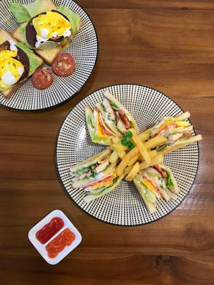 Foto 1 - Makanan di de'CLAN Resto & Cafe oleh yudistira ishak abrar