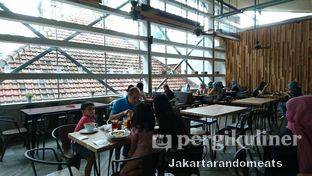 Foto review One Eighty Coffee and Music oleh Jakartarandomeats 13