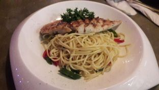 Foto 1 - Makanan di Tapas De Espana oleh Nisanis