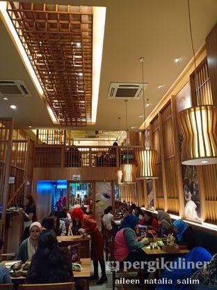 Foto 4 - Interior di Ichiban Sushi oleh @NonikJajan