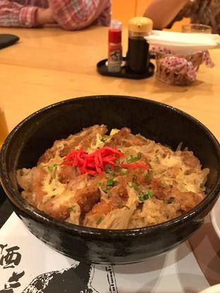 Foto 1 - Makanan di Sakana MidPlaza oleh Kami  Suka Makan