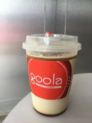Foto review Goola oleh Prido ZH 3