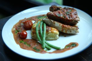 Foto review De Luciole Bistro & Bar oleh Cindy Pricilla 11