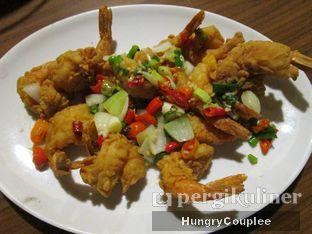 Foto 6 - Makanan di Talaga Sampireun oleh Hungry Couplee
