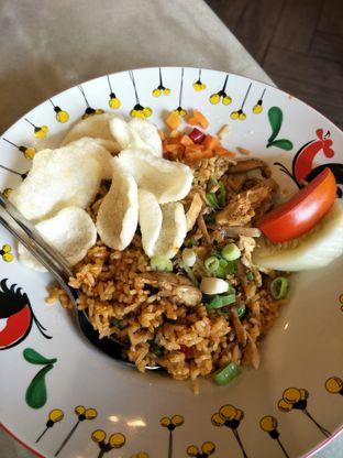 Foto 1 - Makanan di QQ Kopitiam oleh thehandsofcuisine