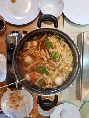 Foto 5 - Makanan di Mr. Sumo oleh Amrinayu