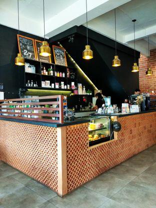 Foto review No 27 Coffee oleh Ika Nurhayati 8