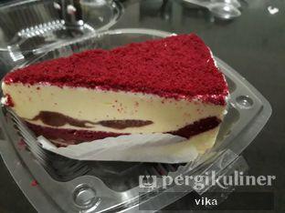 Foto 2 - Makanan di Cizz Cheesecake & Friends oleh raafika nurf
