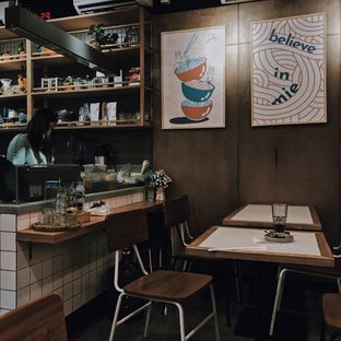 Foto 8 - Interior di SiniLagi oleh Della Ayu