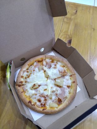 Foto review Pizza Boxx oleh Prido ZH 11