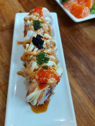 Foto 5 - Makanan di Umaku Sushi oleh Mouthgasm.jkt