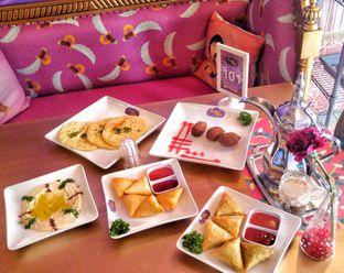 Foto review Arabian Nights Eatery oleh irena christie 10