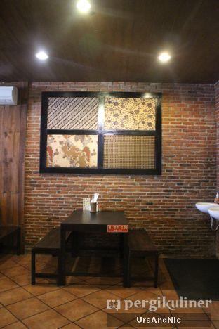 Foto 5 - Interior di Bebek Malio oleh UrsAndNic