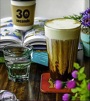 Foto 1 - Makanan di 30 Seconds Coffee House oleh Agung prasetyo