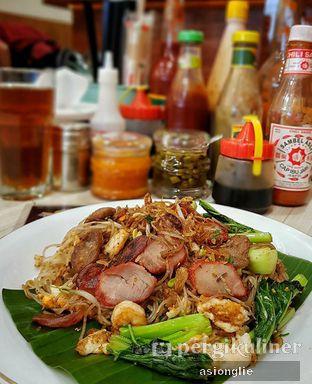 Foto - Makanan di Bakmi Siantar Ko'Fei oleh Asiong Lie @makanajadah