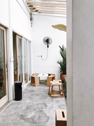 Foto review Kapasitas Coffee oleh Della Ayu 5