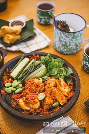 Foto 4 - Makanan di Go! Curry oleh Saepul Hidayat