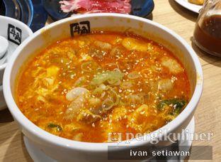 Foto review Gyu Kaku oleh Ivan Setiawan 5