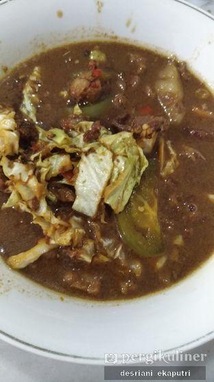 Foto review Sate Tegal Mustika Jaya oleh Desriani Ekaputri (@rian_ry) 5