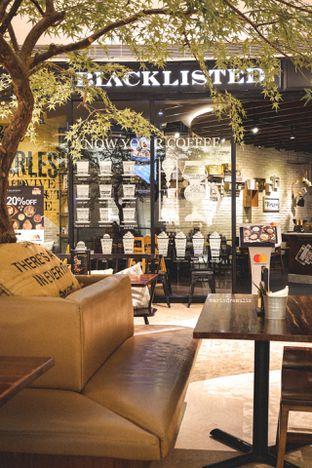 Foto 7 - Interior di Blacklisted oleh Indra Mulia