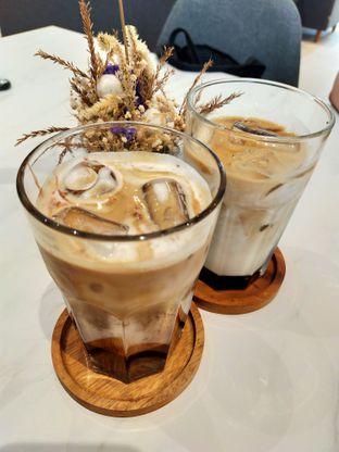 Foto 1 - Makanan di Komune Cafe oleh Komentator Isenk