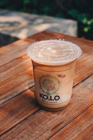 Foto review KOLO Kopi Lokal oleh Indra Mulia 1