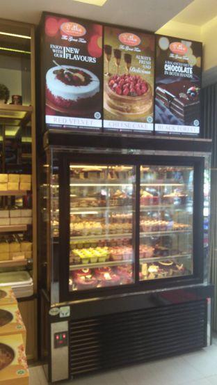 Foto review D' Cika Cake & Bakery oleh Review Dika & Opik (@go2dika) 7