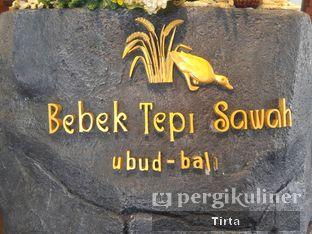 Foto review Bebek Tepi Sawah oleh Tirta Lie 4