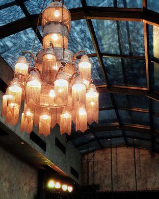 Foto 4 - Interior di Bunga Rampai oleh Ken @bigtummy_culinary
