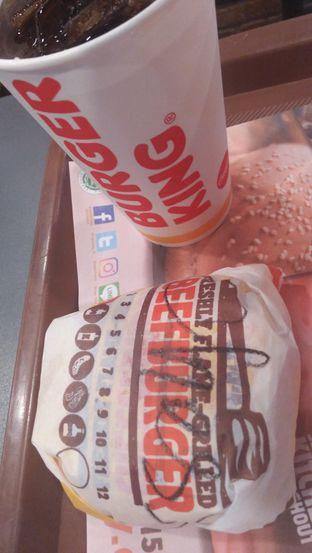 Foto 3 - Makanan di Burger King oleh Review Dika & Opik (@go2dika)