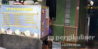 Foto 2 - Eksterior di Bakmie BBT oleh Miss NomNom