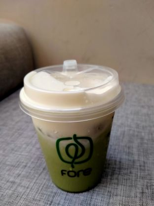 Foto review Fore Coffee oleh @Itsjusterr  1