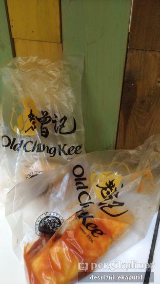 Foto 3 - Makanan di Old Chang Kee oleh Desriani Ekaputri (@rian_ry)