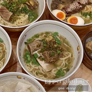 Foto 10 - Makanan di Golden Lamian oleh Genina @geeatdiary