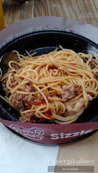 Foto review Pepper Lunch oleh Asasiani Senny 1