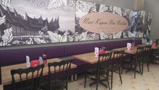Foto 3 - Interior di Nasi Kapau Uni Nailah oleh Review Dika & Opik (@go2dika)
