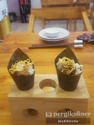 Foto 8 - Makanan(sanitize(image.caption)) di Oseki oleh JC Wen