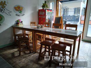 Foto review Ny. Gan oleh Nadia Sumana Putri 5