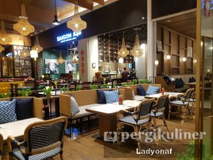 Foto 8 - Interior di Willie Brothers Steak and Cheese oleh Ladyonaf @placetogoandeat