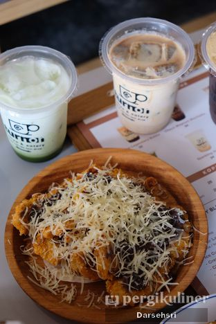 Foto 5 - Makanan di Turn On Coffee & Eatery oleh Darsehsri Handayani