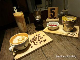 Foto 5 - Makanan di Commit Coffee oleh doyan kopi