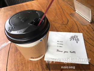 Foto review Caffe Bene oleh Icong  2