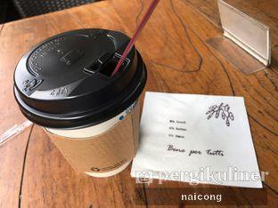 Foto 2 - Makanan di Caffe Bene oleh Icong