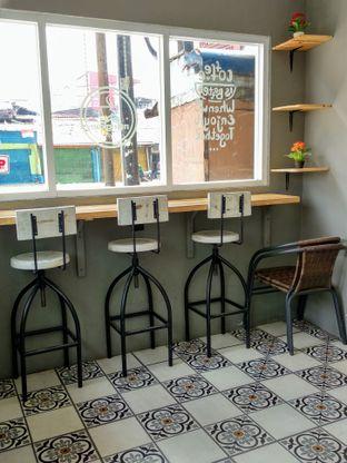 Foto 8 - Interior di Nongkee Coffee oleh Ika Nurhayati