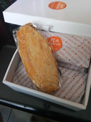 Foto - Makanan di PIA Apple-Pie oleh Wina M. Fitria